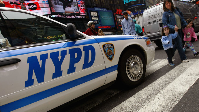 Low-level arrests down by 2/3 in NYC after double murder