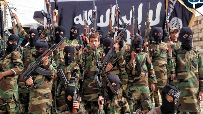 Isis Releases Moms Guidebook To Raising Jihadi Babies