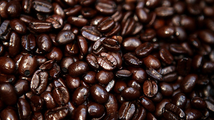 New black gold? Coffee price soars in 2014, leaving oil & metals trailing