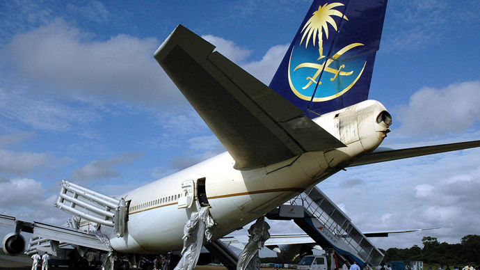 Saudi national airline may introduce gender segregation on its flights