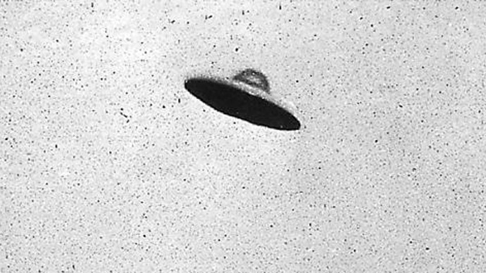 'It was us': CIA 'fesses up on UFO sightings in 1950-60s
