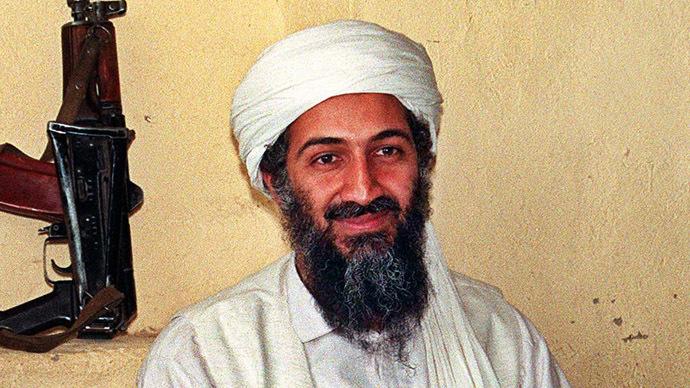 Ossama Bin Ladin (AFP Photo)
