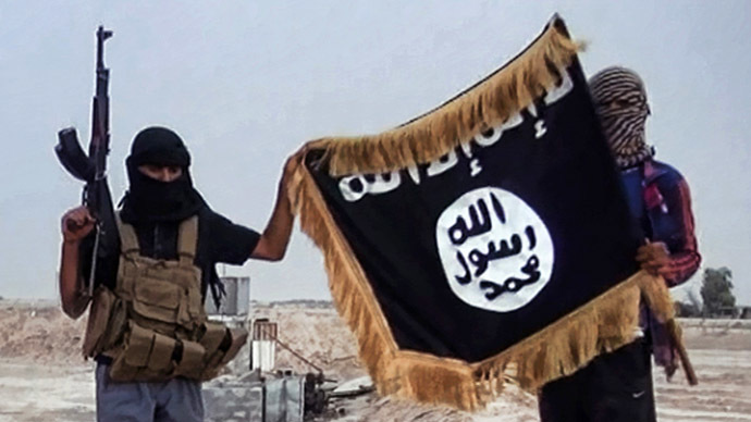US military vet: Traveling to fight ISIS 'like booking a flight to Miami'