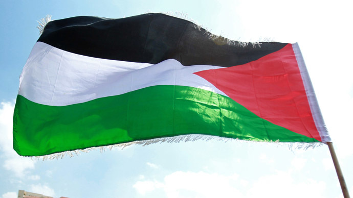 Palestinian Authority submits documents to UN to join International Criminal Court