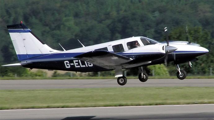 7yo 'miracle girl' walks away from plane crash that killed 4