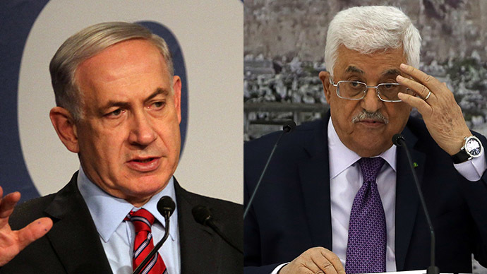 Israel may file war crimes suit, freeze $127mn in tax funds over Palestine's ICC push