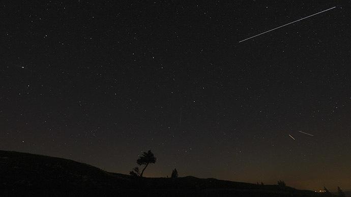 Quadrantid meteor shower lights up the skies (PHOTOS)