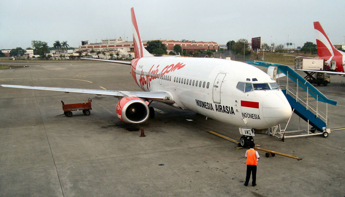 Indonesia AirAsia (Image from wikipedia.org)