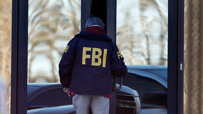 FBI linguistic experts complain of extra scrutiny for having links abroad