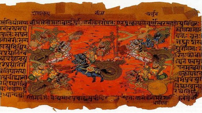 Sanskrit shocker! Claims of 7,000yo inter-planetary planes shake up Indian Science Congress