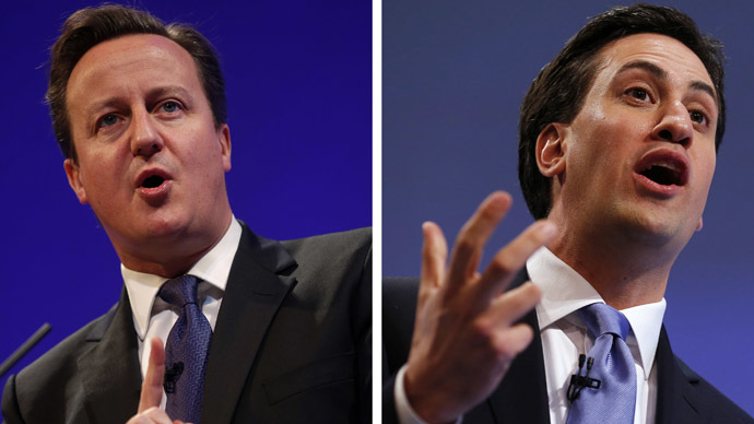 UK business chiefs fear election uncertainty as campaigns begin in earnest
