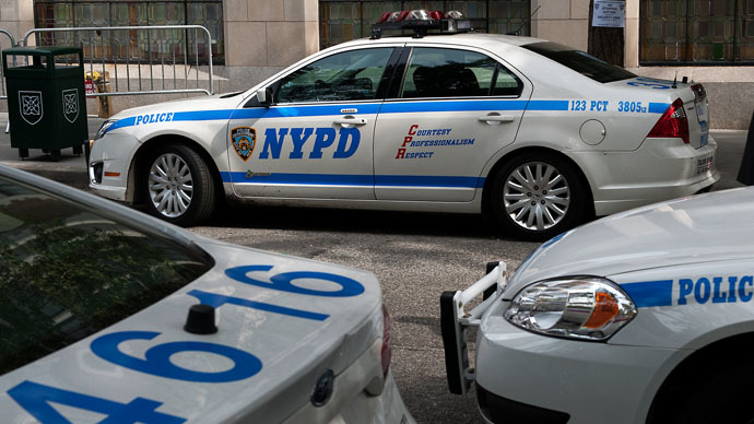 Hedge fund manager shot dead in NYC, son being questioned