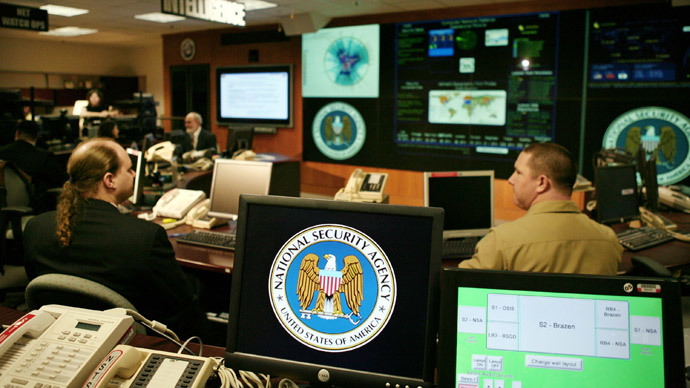 Mass surveillance breeds self-censorship in democracies - report