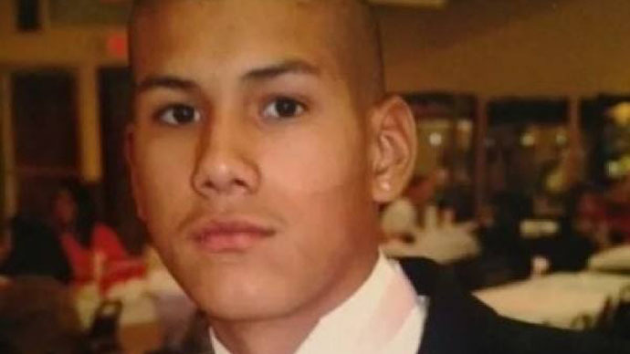 'Upset, angry, hurt': Family of 23yo man shot by Kansas officer accuses police of brutality