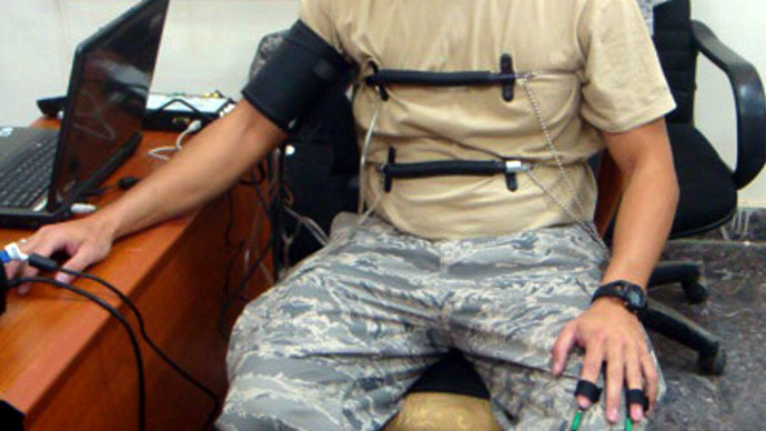 Truth about lie detection: Scientists develop more accurate method than polygraphs