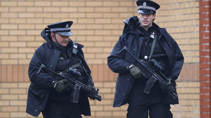Deputy PM may kill counter-terror bill over 'lack of judicial oversight'