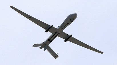 'We didn't even really know who we were firing at' – former US drone operator