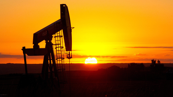 Brent oil collapses below $50 first time since 2009