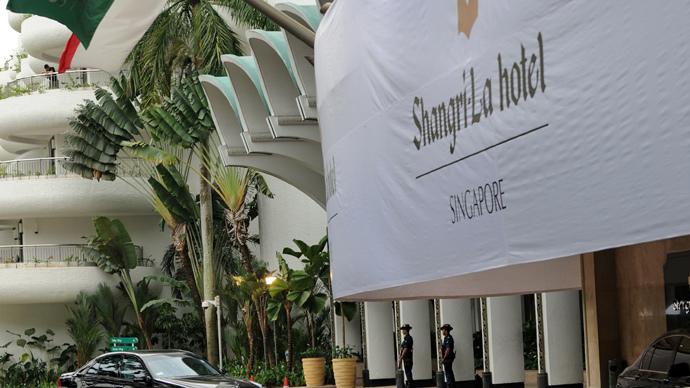 Shangri-La, bucks & prostitutes: US Navy commander pleads guilty in major bribery case