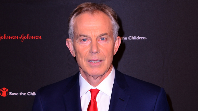 'Blair may face war crimes charges' – Liberal Democrat peer