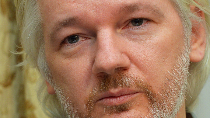 Guarding Assange has cost British taxpayers almost £10mn