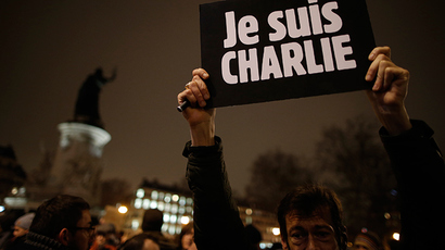 One police officer killed in Charlie Hebdo attack was Muslim