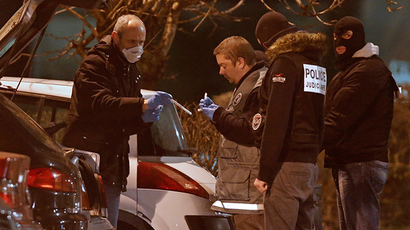 Charlie Hebdo: Cobra emergency talks after Paris shooting, UK security tightened