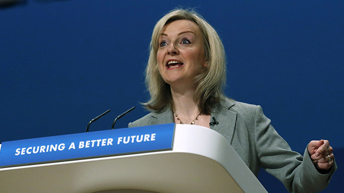 ​Food 2.0? Britain needs GM crop revolution – Tory minister