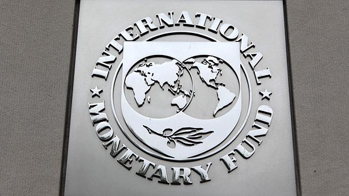 IMF mission resumes work in Ukraine