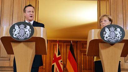 EU is 'off the rails', needs reforms – UK foreign secretary