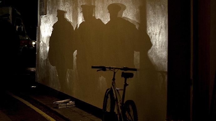 Reuters/Kieran Doherty