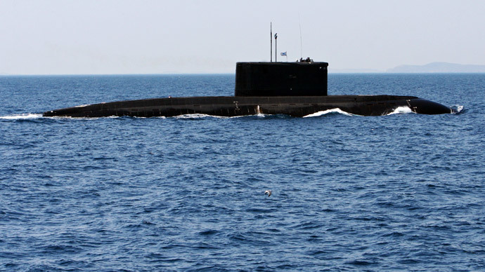 'Begging' for help: UK asks US to assist in search for Russian sub off Scotland