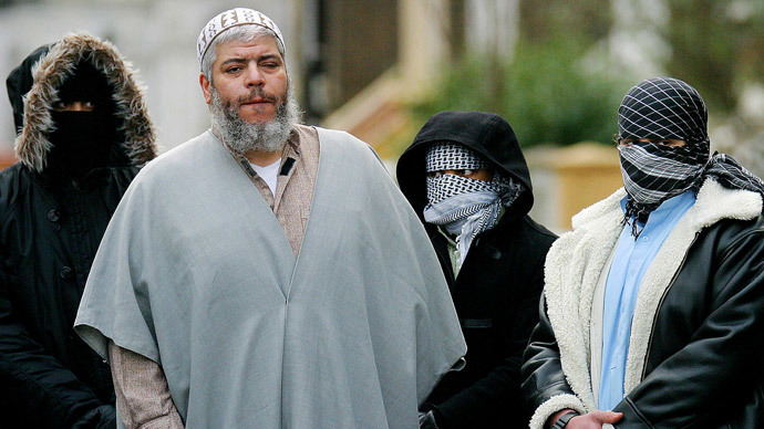 Abu Hamza sentenced to life in prison in US