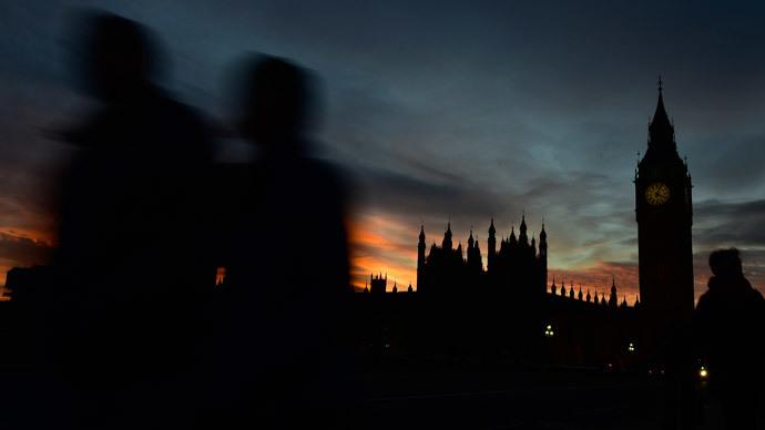 Reuters / Toby Melville