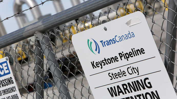 Top court in Nebraska approves plan to route Keystone XL pipeline through state