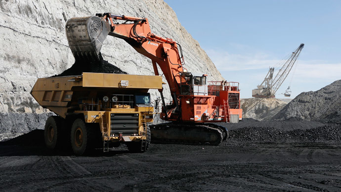Wyoming coal companies use subsidiaries to evade royalty payments for mining on public lands