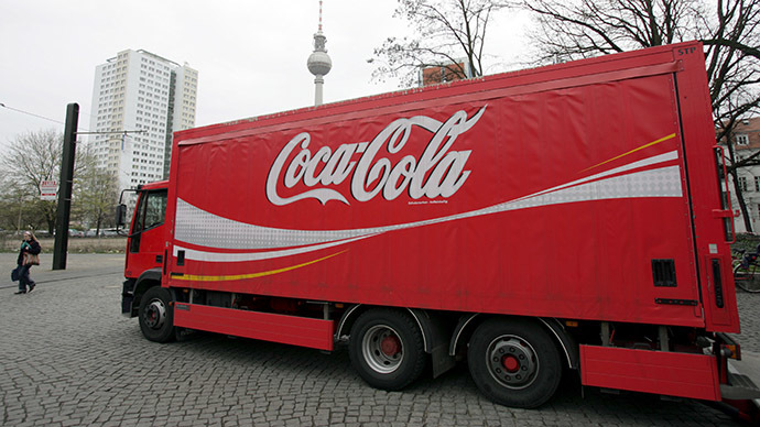 Coca-Cola to cut as many as 1,800 jobs globally