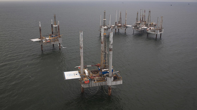 Lawsuit seeks to uncover truth about offshore fracking in Gulf of Mexico