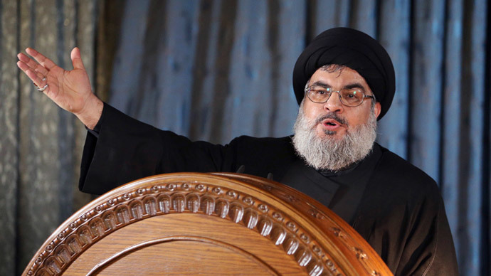 Hezbollah leader on Charlie Hebdo: 'Extremists more offensive to Islam than cartoons'