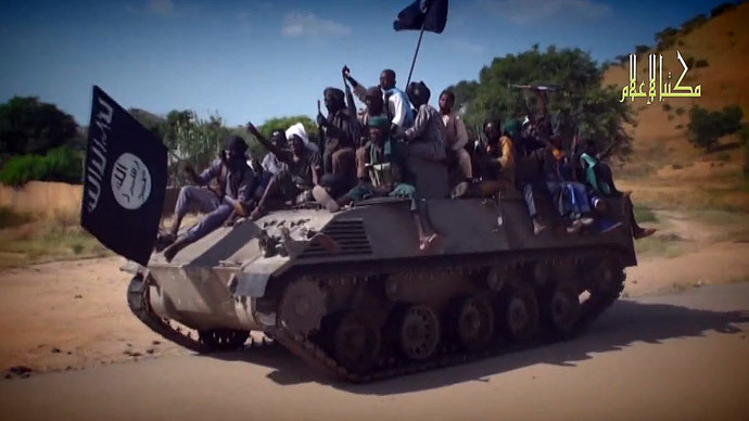 '2,000 killed in Nigeria': Boko Haram's latest attack deadliest yet, Amnesty says