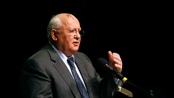 NATO expansion in E. Europe 'destroys EU security order' – Gorbachev