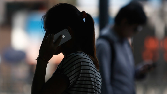 iStress: Isolation from iPhone linked to real anxiety, poor performance