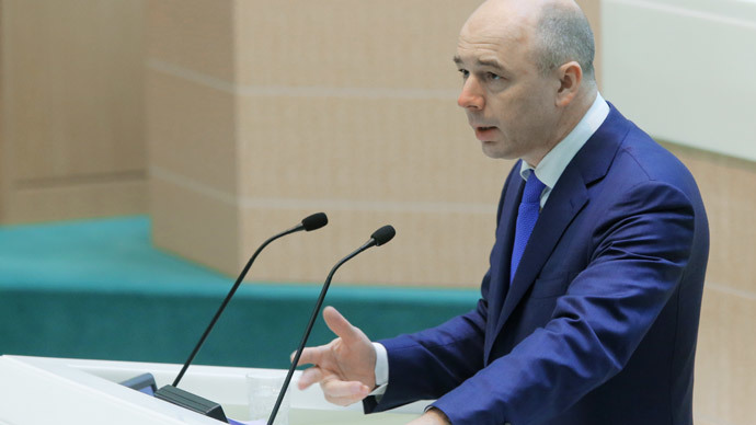 Russia may demand early repayment of Ukrainian $3bn loan – finance minister