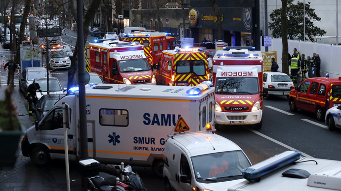 Paris massacre possible prelude to wave of Europe-wide attacks – media citing NSA