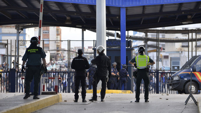 Spain wants to change Europe visa-free travel zone to thwart Islamists