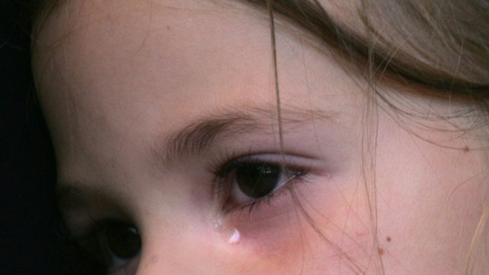 ​Hundreds of child abuse and neglect deaths hushed up in Texas