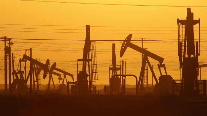 ​Oil needs to stay at $40 to curb US shale boom – Goldman Sachs