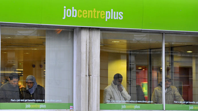 'Vulnerable' unemployed 'falling through the cracks' – study