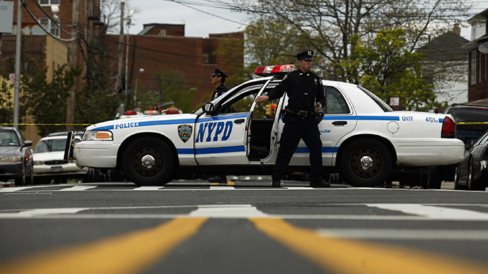 NYPD chokehold review finds weak punishment for offending officers