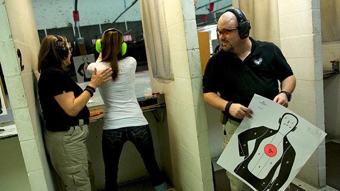 South Carolina lawmaker wants mandatory NRA gun classes in schools